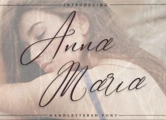 Anna Maria Font