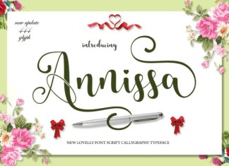 Annissa Font
