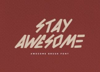 Awesome Font