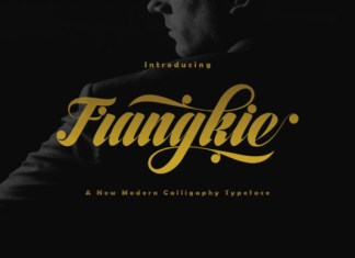 Frangkie Font