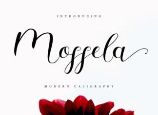 Mosella Font