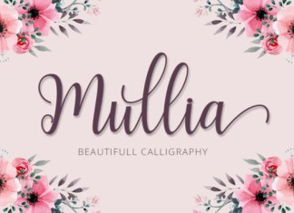 Mullia Font
