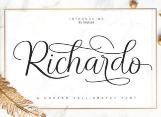 Richardo Font