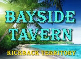 Bayside Tavern Font