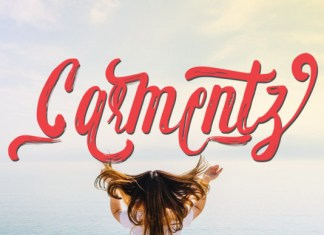 Carmentz Font
