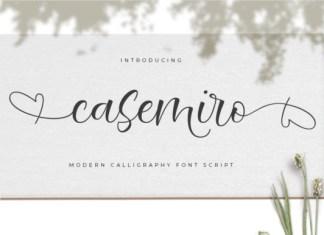 Casemiro Font