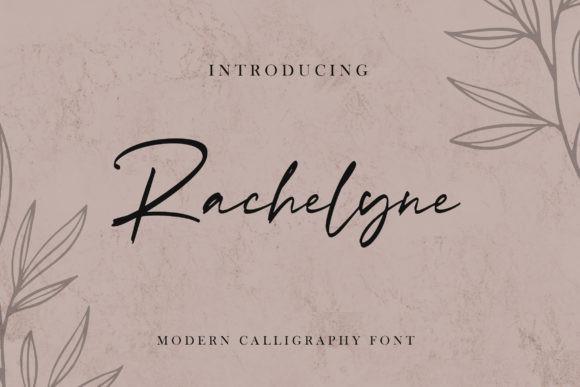 Rachelyne Font