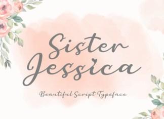 Sister Jessica Font