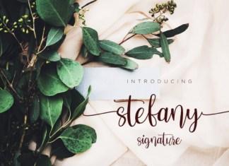 Stefany Font