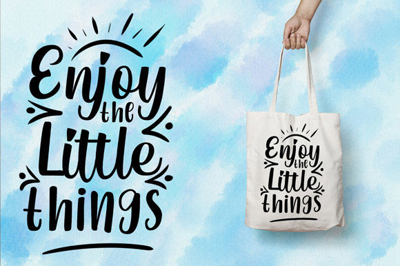 Sunny Cloudy Font