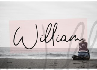 William Font