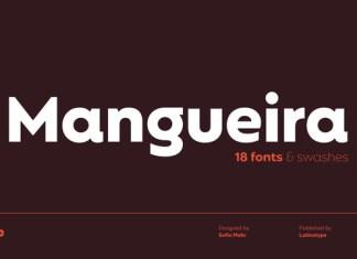 Mangueira Font