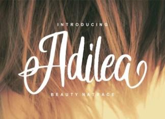 Adilea Font