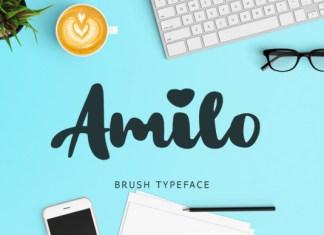 Amilo Font