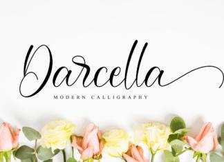 Darcella Font
