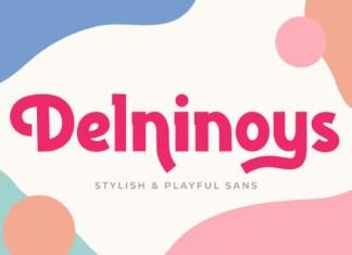 Delninoys Font