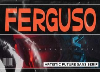 Ferguso Font