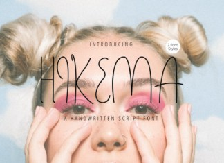 Himeka Font
