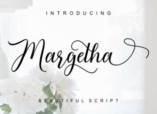 Margetha Font