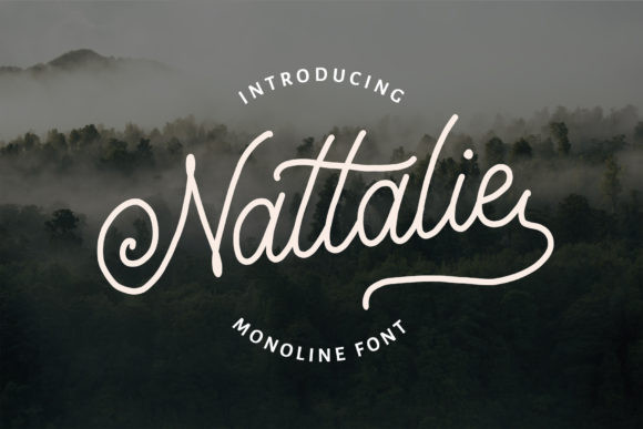 Nattalie Font