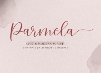 Parmela Font