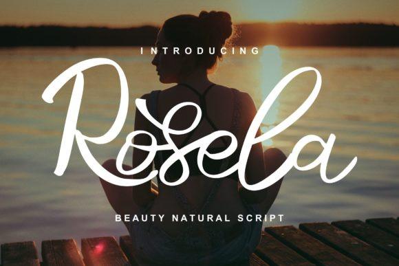 Rosela Font