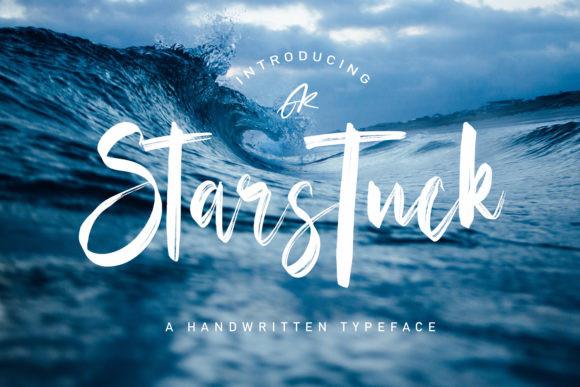 Starstuck Font