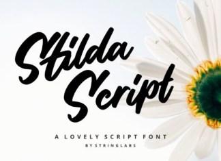 Stilda Font