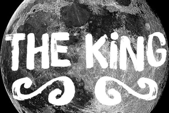 The King Font