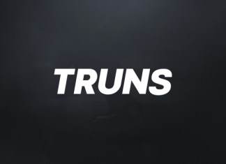 Truns Font
