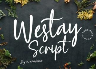Westay Font