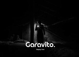 Garavito Font