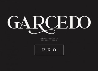 Garcedo Font