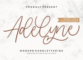 Adelyne Font