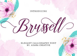 Brussell Font