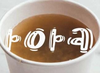 Boba  Font