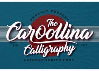 Caroollina Font