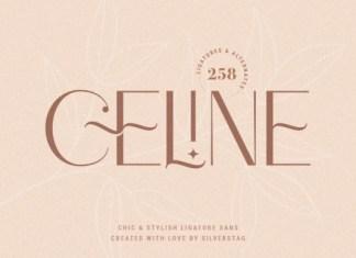 Celine Font