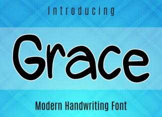 Grace Font