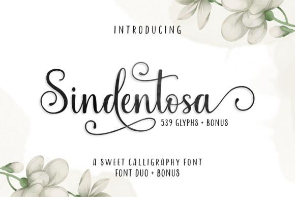 Sindentosa Font