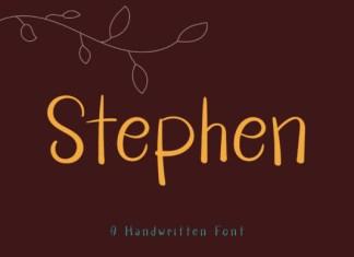 Stephen Font