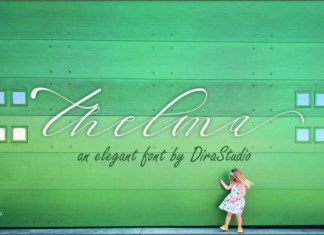 Thelma Font