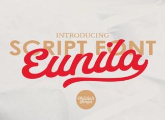 Eunila Font