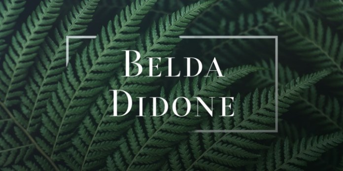 Belda Didone Font