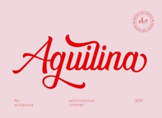 Aguilina Font