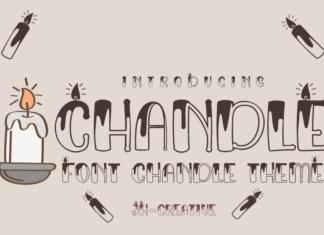 Chandle Font