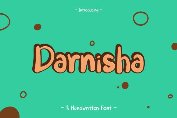 Darnisha Font
