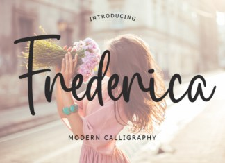 Frederica Font