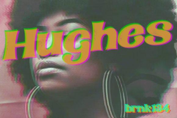 Hughes Font