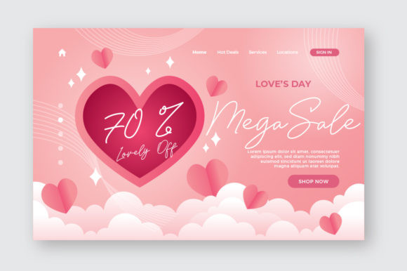 Lovely Love Font